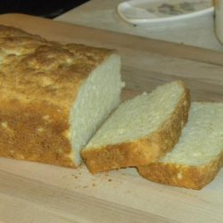 I Cant Believe It's Gluten Free Bread recipe