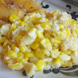 Wich's Creamed Corn Casserole recipe