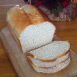 Homemade Wonder Bread recipe