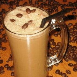 Cafe Con Leche Milkshakes recipe