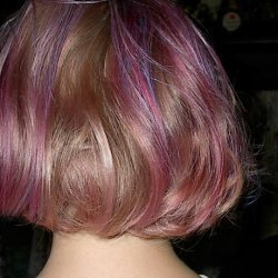 Very Cool Koolaid Hair Dye recipe
