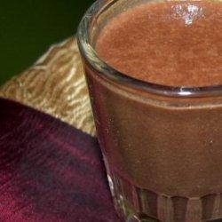 Chocolate Caliente - Spanish Hot Chocolate Too recipe