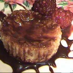 Mini Honey Cheesecakes recipe