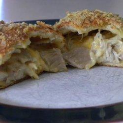 Chicken to Go Biscuits recipe