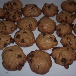 My Kids Favourite Chocolate Chip Cookies recipe