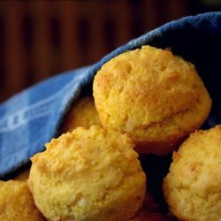 Baked Hush Puppies recipe