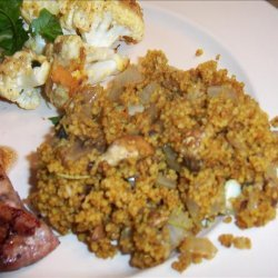 Couscous for People Who Hate Couscous recipe