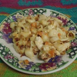 Kathy's Country Chicken Casserole recipe
