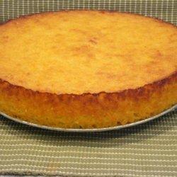 Nigella Lawson  Clementine Cake recipe