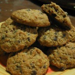 Special Restaurant Chocolate Chip Cookies recipe