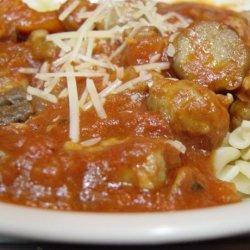 Home Style Pasta Italiano recipe