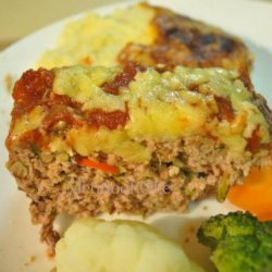 Meatloaf Ol'e recipe