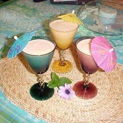 Pawpaw Paradise recipe