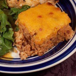 Mexican Fire Rice recipe