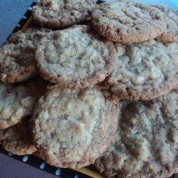 Mona's Mother's Mother's Best Friends Favorite Cookies recipe