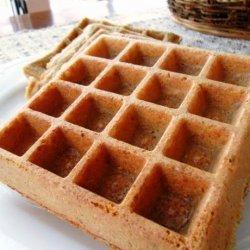Waffles Perfect (Vegan) recipe