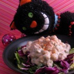 Middle Eastern Tuna Salad recipe