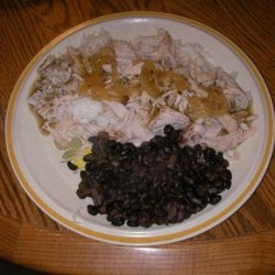 R.b.'s Crock Pot Cuban Pork Roast recipe