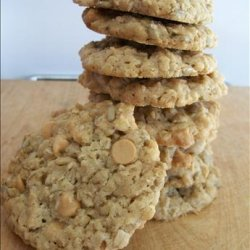 Sunflower Seed and Chip Cookies recipe