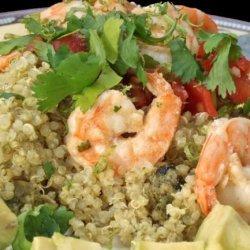 Ww Shrimp With Cilanto and Lime - 5 Pts. recipe