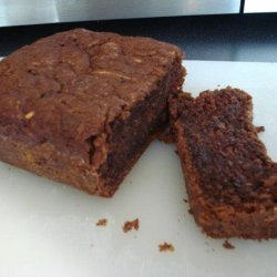Double Chocolate Zucchini Bread recipe