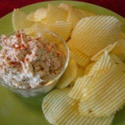 Bacon and Horseradish Dip recipe