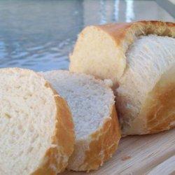 No Knead French Bread recipe