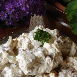 Red Skin Potato Salad recipe