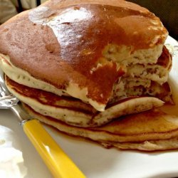 Easy to Remember Pancakes recipe