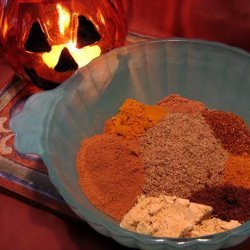 Gulf Spices (Ibzar) recipe