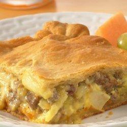 Apple Bake recipe