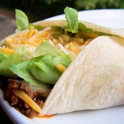 Burrito Filling recipe