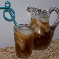 Southern Iced Tea recipe