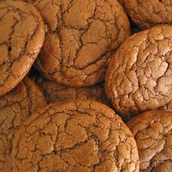 Byron's Ginger Chocolate Chip Cookies recipe