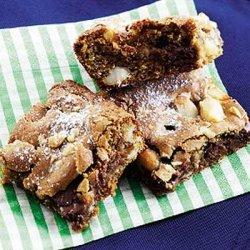Butterscotch Bars II recipe