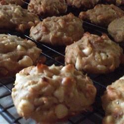 Pina Colada Cookies II recipe