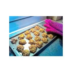 ANZAC Biscuits with Almonds recipe