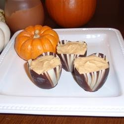 Quick and Easy Pumpkin Mousse recipe