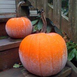 Frost on the Pumpkin recipe