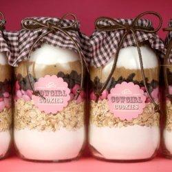 Cookie Mix in a Jar V recipe