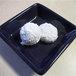 Black Walnut Cookies recipe