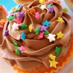 Super Delicate Chocolate Buttercream recipe