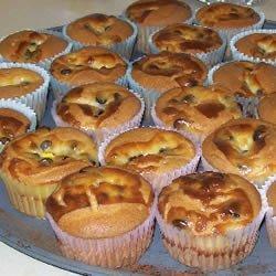 Cupcake Surprise recipe