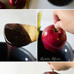 Apple Snow recipe