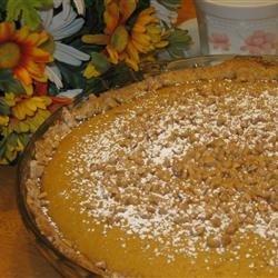 Ricotta Pie recipe