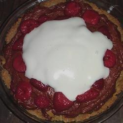 Quick Cream Cheese Pie recipe