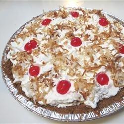 Millionaire Pie I recipe