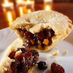 Mincemeat Pie Filling recipe