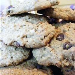 New Brunswick Chocolate Chip Cookies recipe