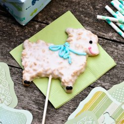 Christmas Cookie Cut Outs recipe